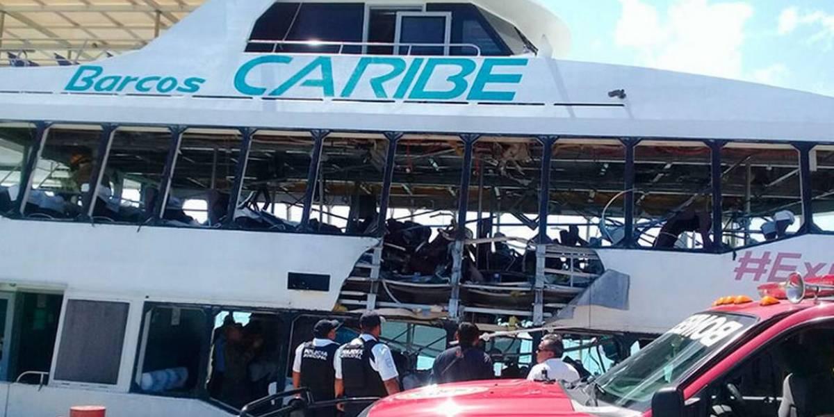 EE. UU. emite nueva alerta de seguridad para Playa del Carmen