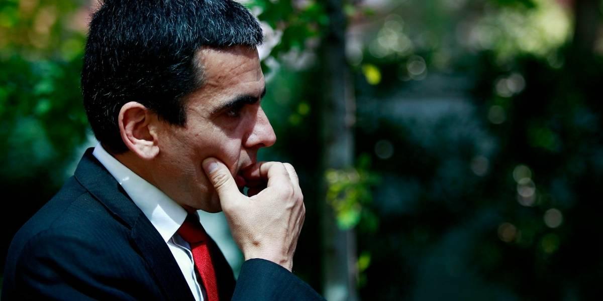 """El pedido del ex fiscal Carlos Gajardo al nuevo gobierno de Piñera: """"Tolerancia cero a la corrupción"""""""