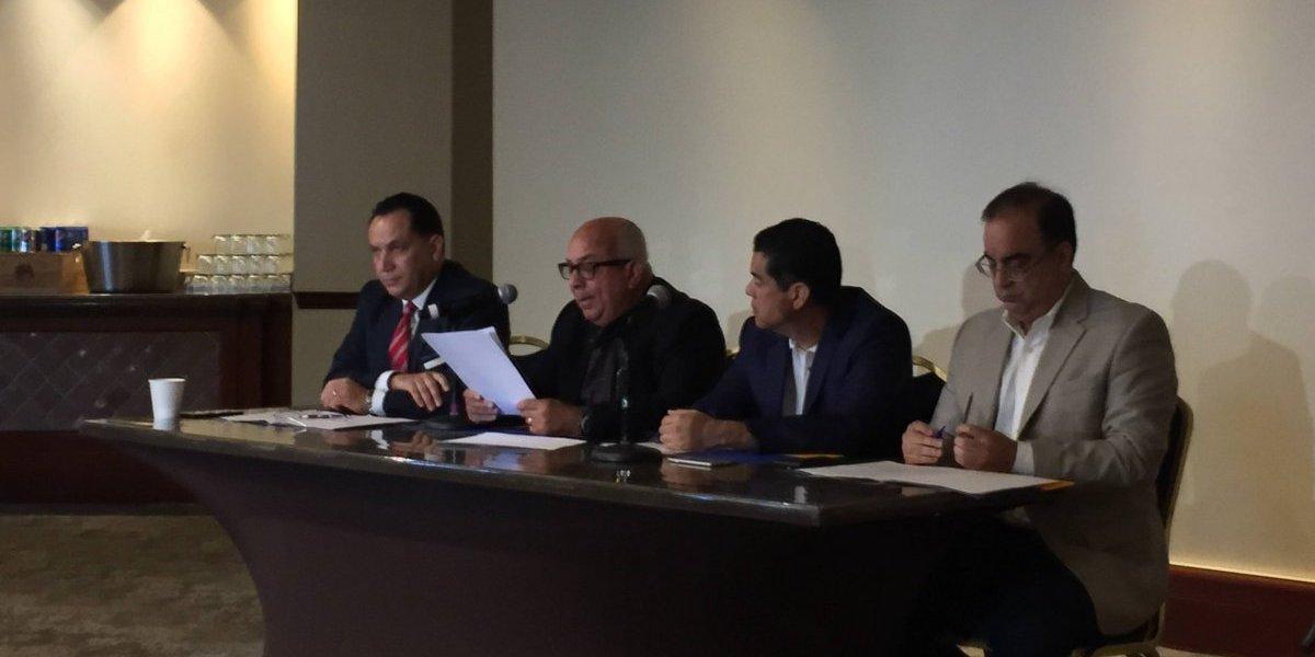 Hoteleros rechazan reorganización de la Compañía de Turismo