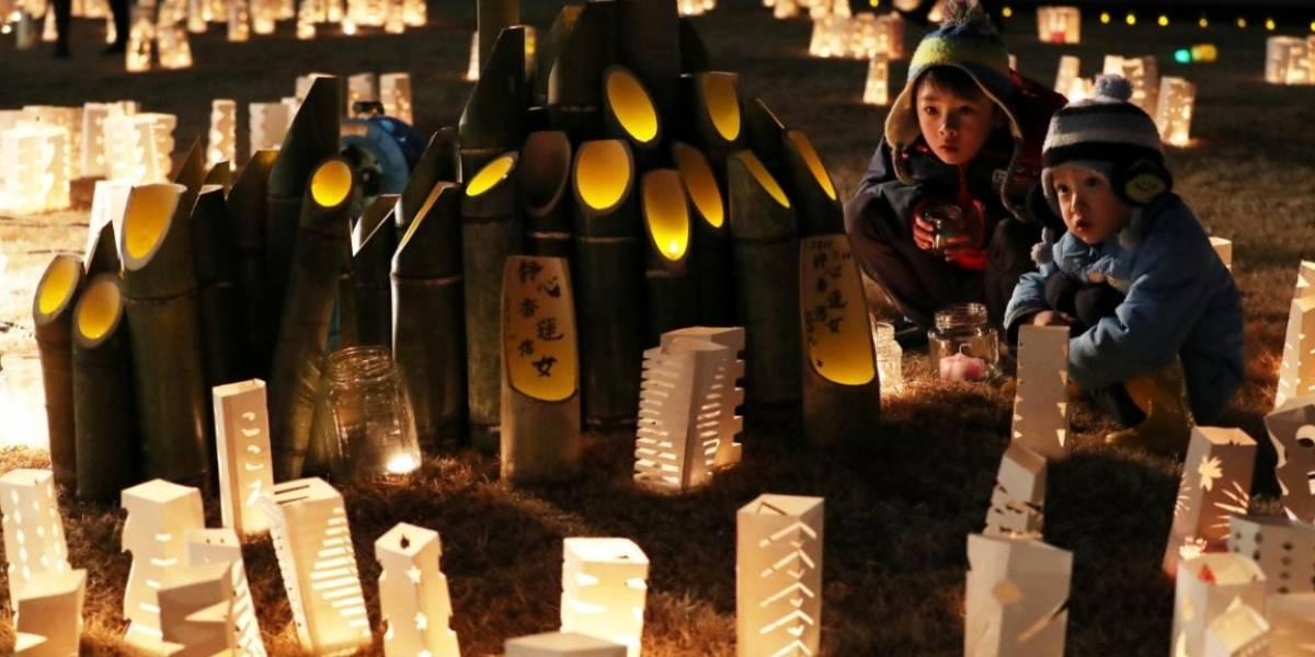 Japão lembra 7 anos do tsunami e do desastre de Fukushima