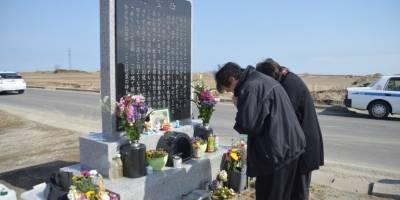 Japón recuerda a víctimas de tsunami