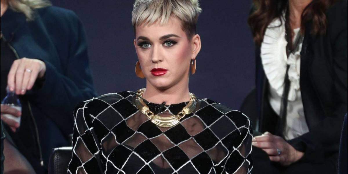 Caminhão de Katy Perry sofre tentativa de assalto no RJ