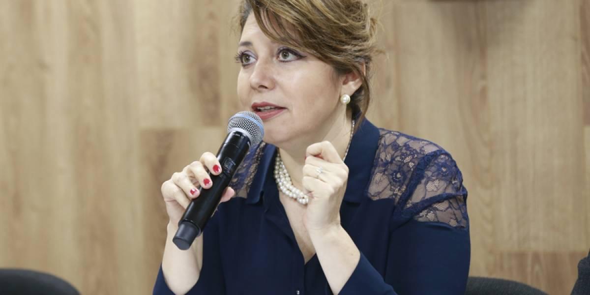 Nombran a primera mujer vicerrectora de la UdeG