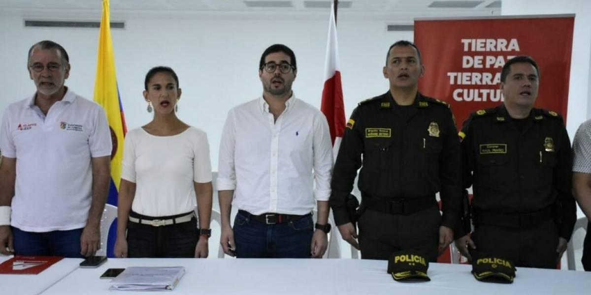 Ministra de educación da inicio a las elecciones en Barranquilla