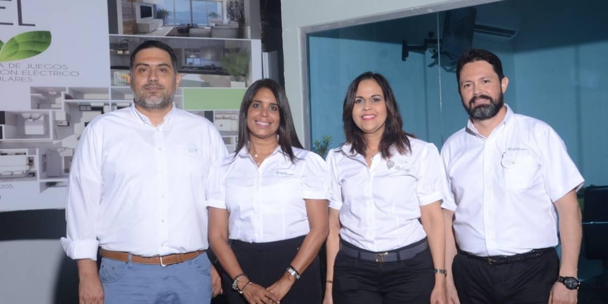 #TeVimosEn: Realizan Open House del proyecto Residencial San Miguel Gardens