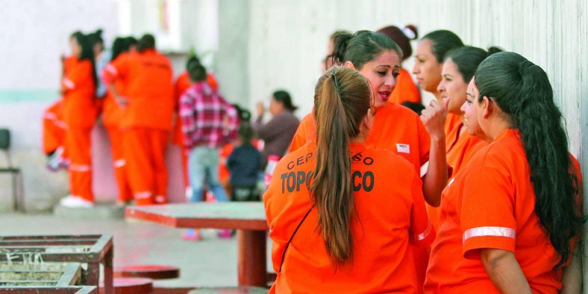 Prostitución y agresiones sexuales en Penal del Topo Chico: Cadhac
