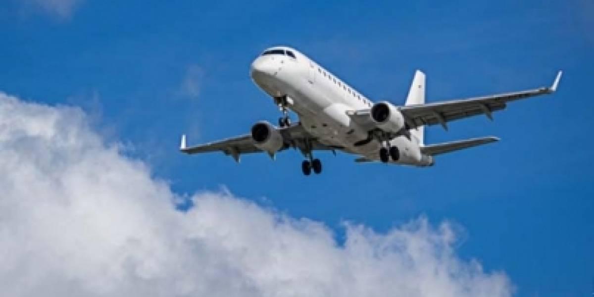 Se estrella avión turco en las montañas de Irán