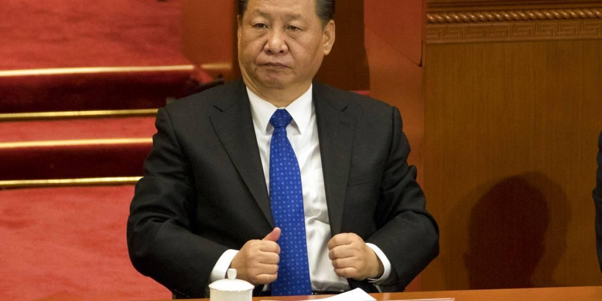 El presidente chino obtiene vía libre para gobernar de por vida