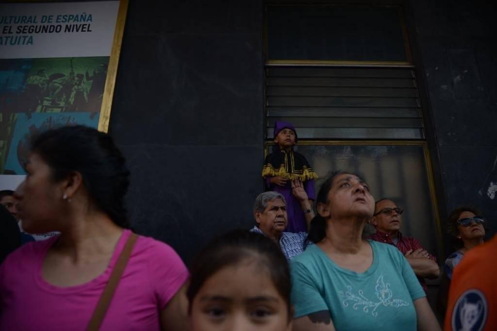Fotos: Alejandro García