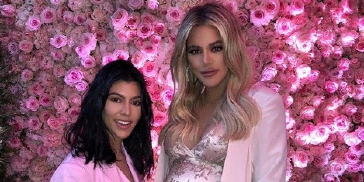 Khloe Kardashian da a luz a su hija en Cleveland