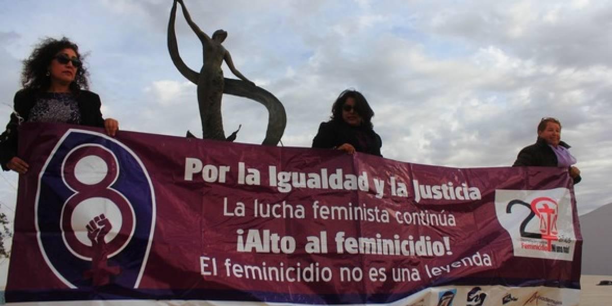 Mujeres periodistas y activistas, las más vulnerables a violación de sus derechos