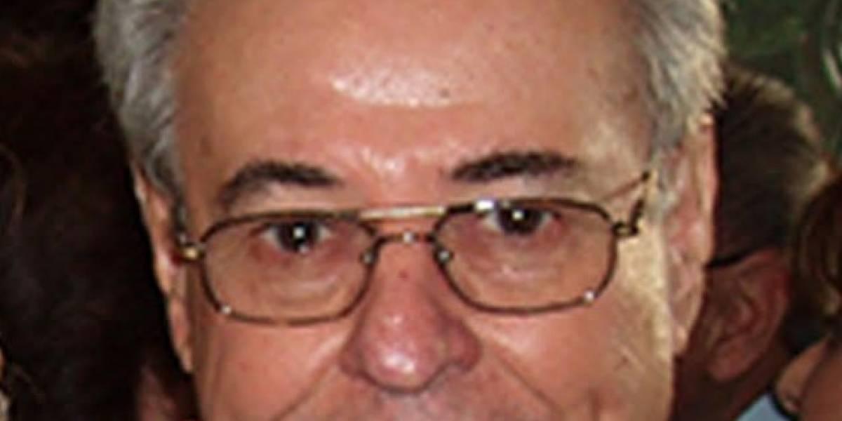 Muere Baltasar Corrada del Río, exsecretario de Estado y exjuez del Tribunal Supremo