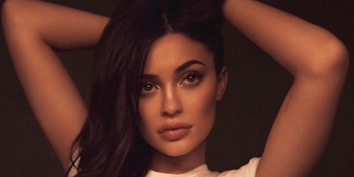 Kylie Jenner presume figura postparto en Instagram