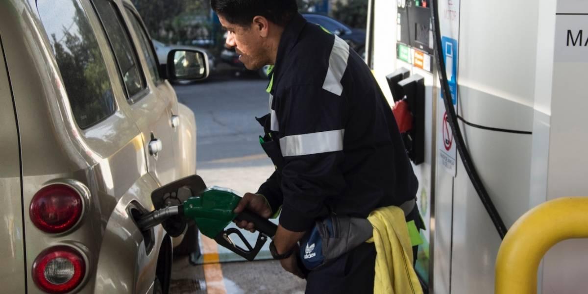 En Guadalajara, la gasolina alcanza los 20 pesos por litro