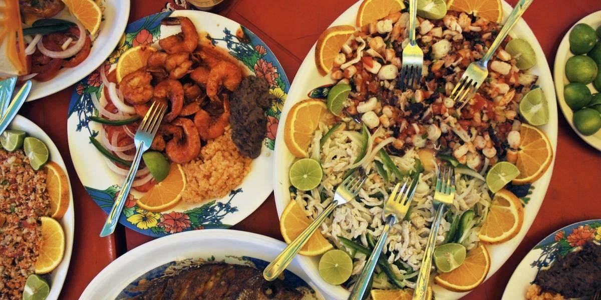 Michoacán presenta su primer festival gastronómico