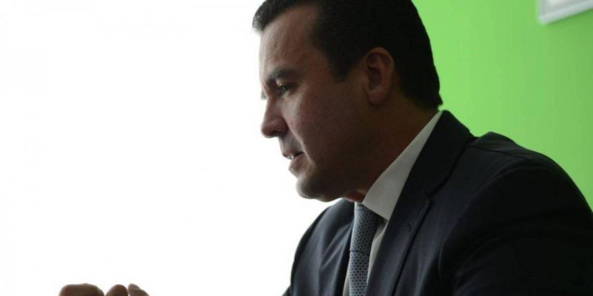 Sala escuchará una apelación del hermano de Alejandro Sinibaldi