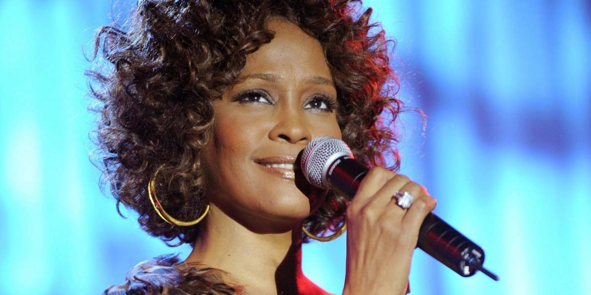 Documental sobre la vida de Whitney Houston será estrenado el 6 de julio