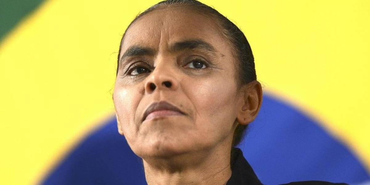 Fará bem à sociedade brasileira se PT e PSDB tirarem 'período sabático', diz Marina Silva