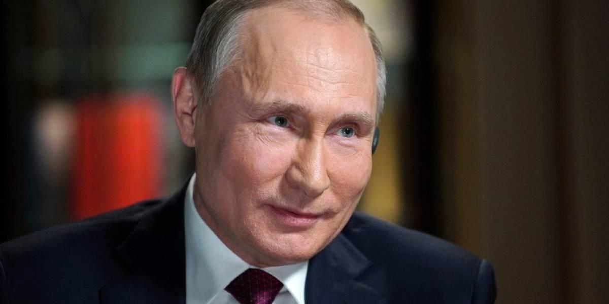 A surpreendente ordem de Putin para derrubar avião de passageiros em 2014