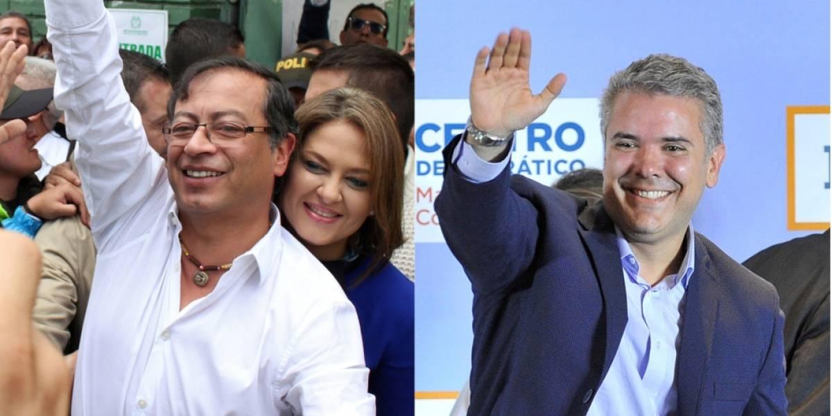 Continúa la negociación para definir la fórmula Vargas-Pinzón — Elecciones presidenciales