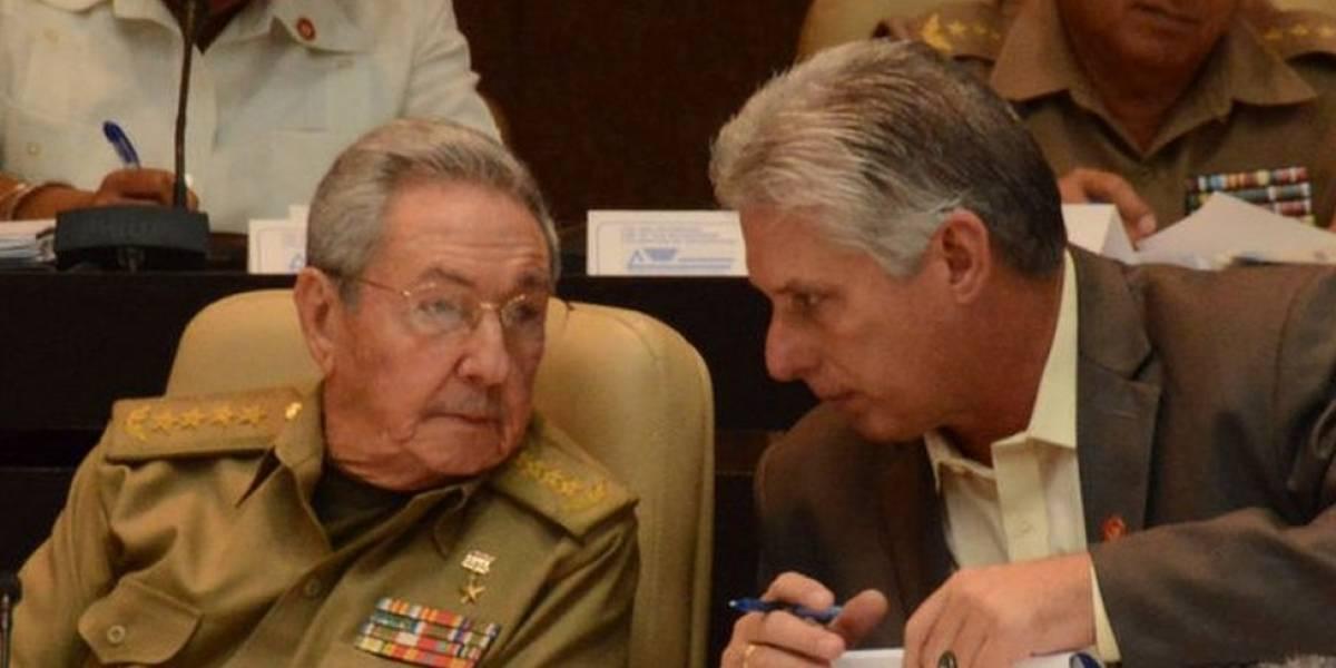 Quem são os políticos que devem suceder Raúl Castro no poder em Cuba