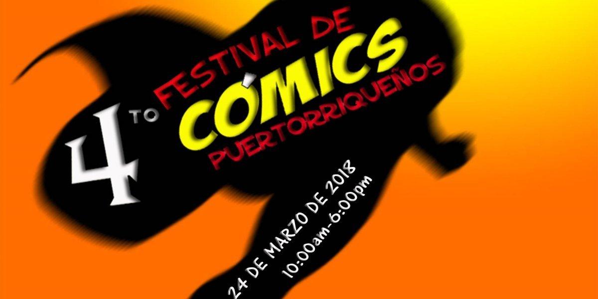 Celebrarán cuarto Festival de Cómics Puertorriqueños en Santurce