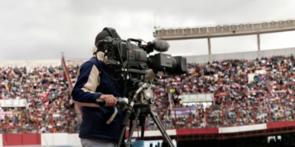 El Campeonato Ecuatoriano de Fútbol se suspendería