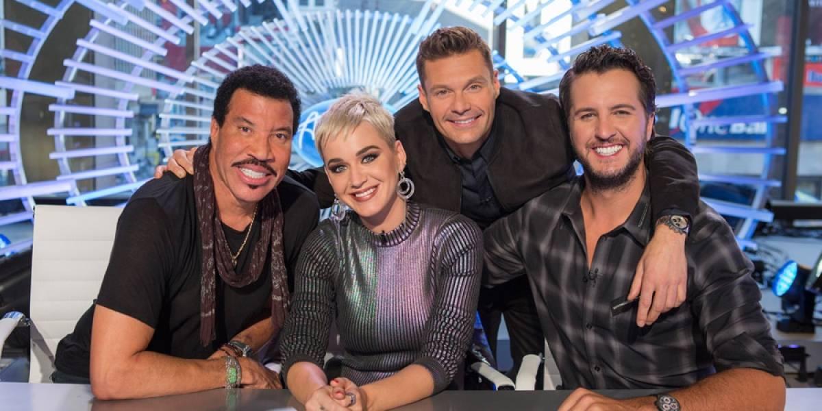 """Más de 10 millones de espectadores sintonizan el nuevo """"American Idol"""" en ABC"""