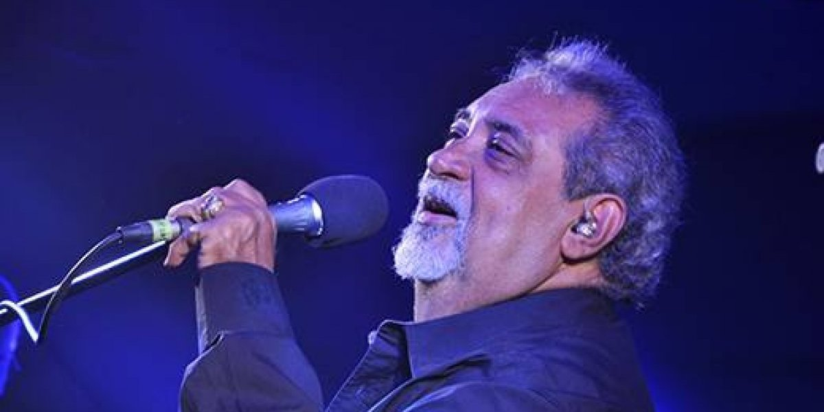 Anthony Ríos cantará este jueves 15 en Kaviar By Félix D´Oleo