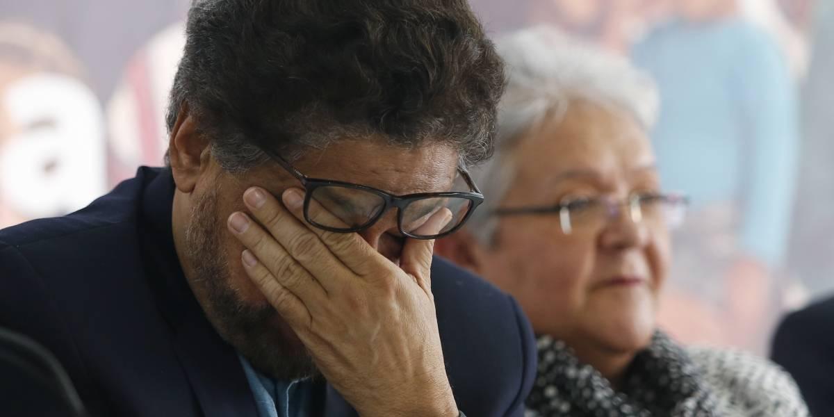 El partido de las FARC fracasa en su primera cita en las urnas en Colombia