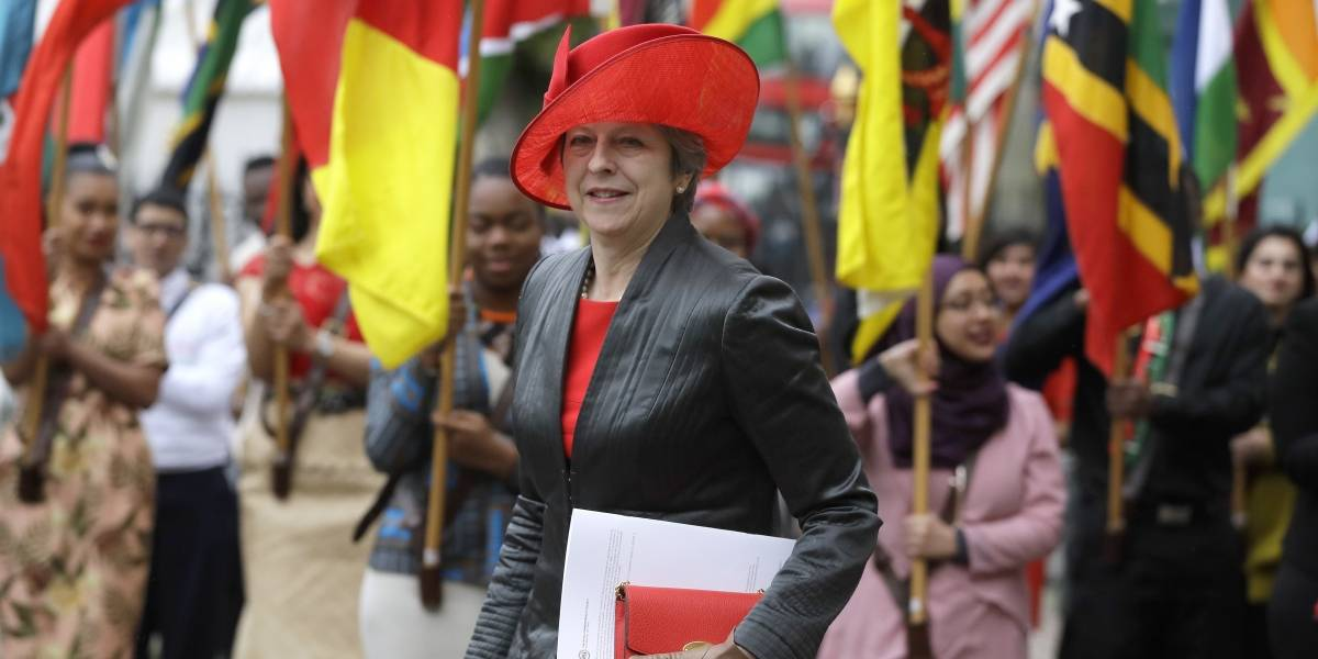 "Theresa May asegura que es ""altamente probable"" que Rusia envenenara a espía"