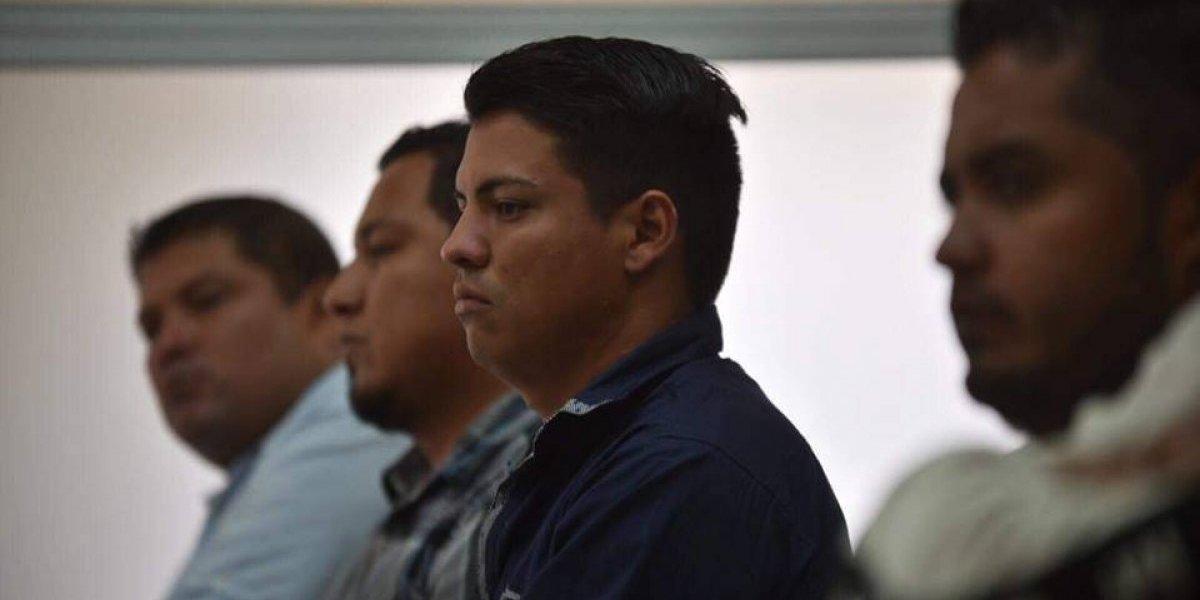 Cierran proceso penal contra señalados del asesinato de José Melgar Moreno