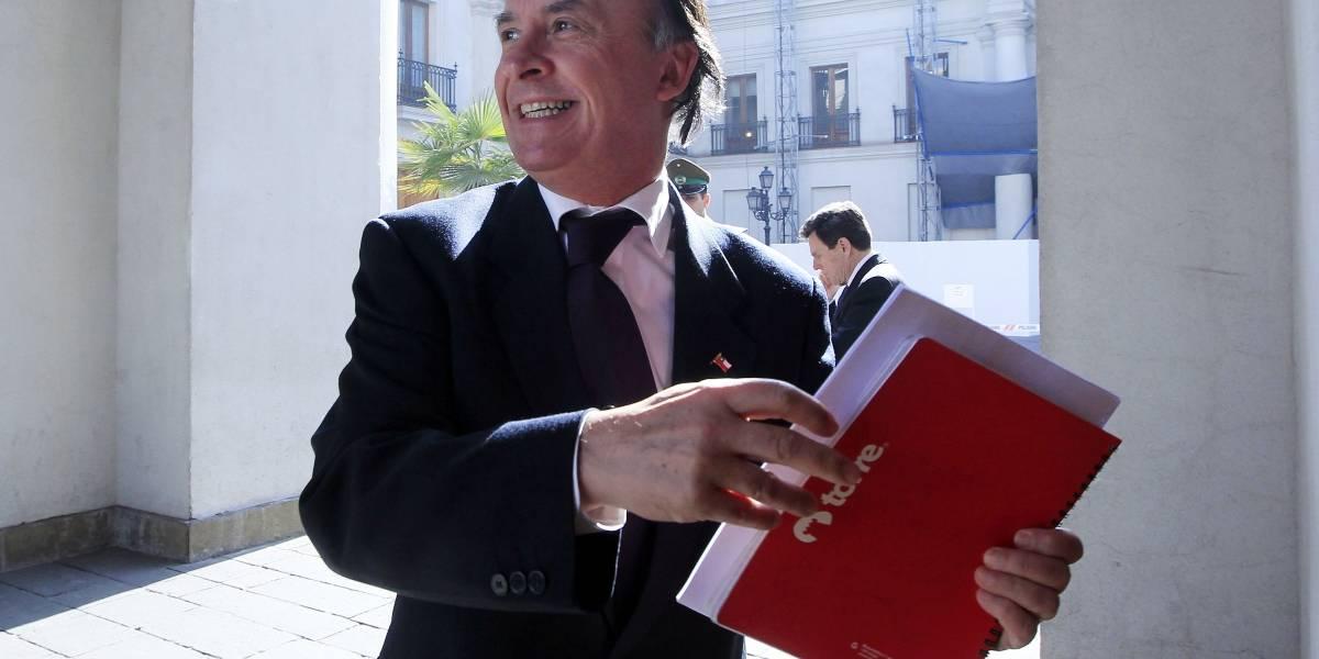 """El cerebro del """"segundo piso"""" de La Moneda y su equipo: desde un ex MIR hasta la hija de un alcalde"""
