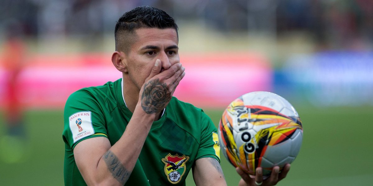 """El verdugo de la Roja quiere repetir la dosis ante Colo Colo: """"Tenemos que hacernos respetar de locales"""""""