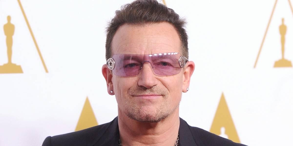 Bono pede desculpas após acusações de assédio sexual contra funcionários de sua ONG