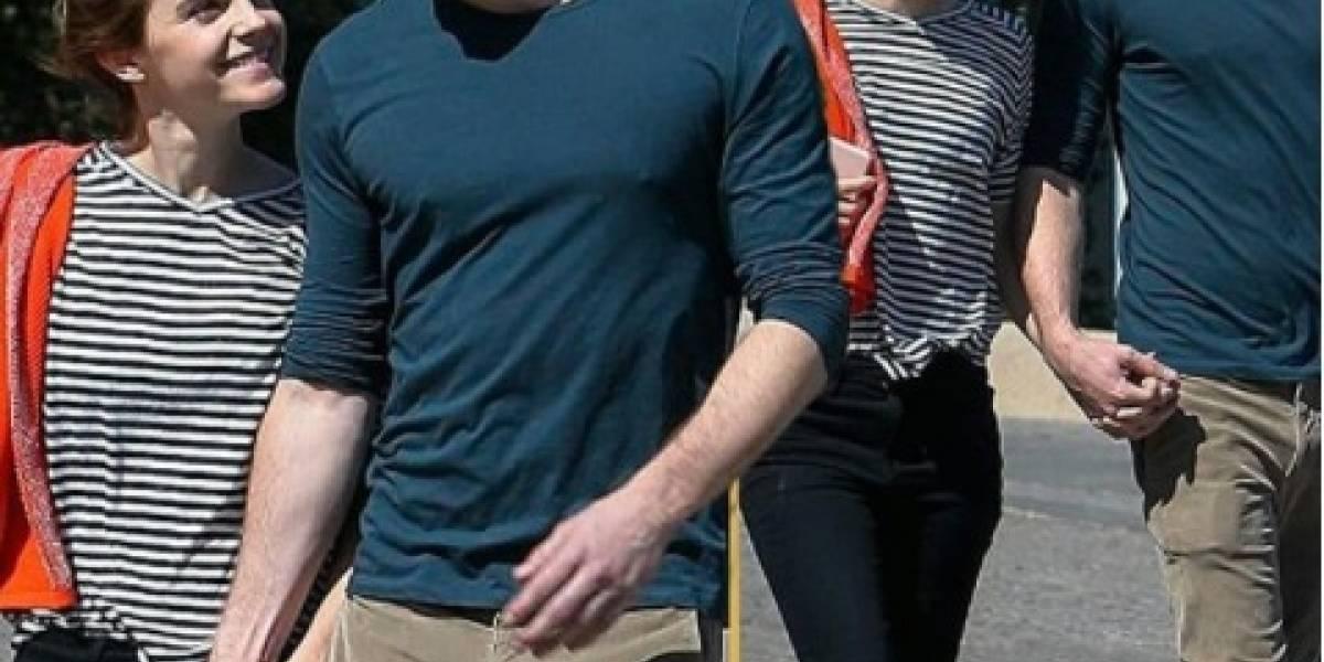 Quem é Chord Overstreet, o novo namorado da Emma Watson