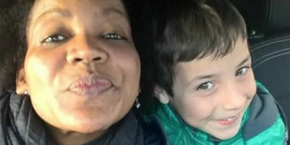 """Egresada de la """"universidad de la vida"""" y madre """"ejemplar"""": el perfil de Facebook de presunta asesina del niño  que buscaba toda España"""