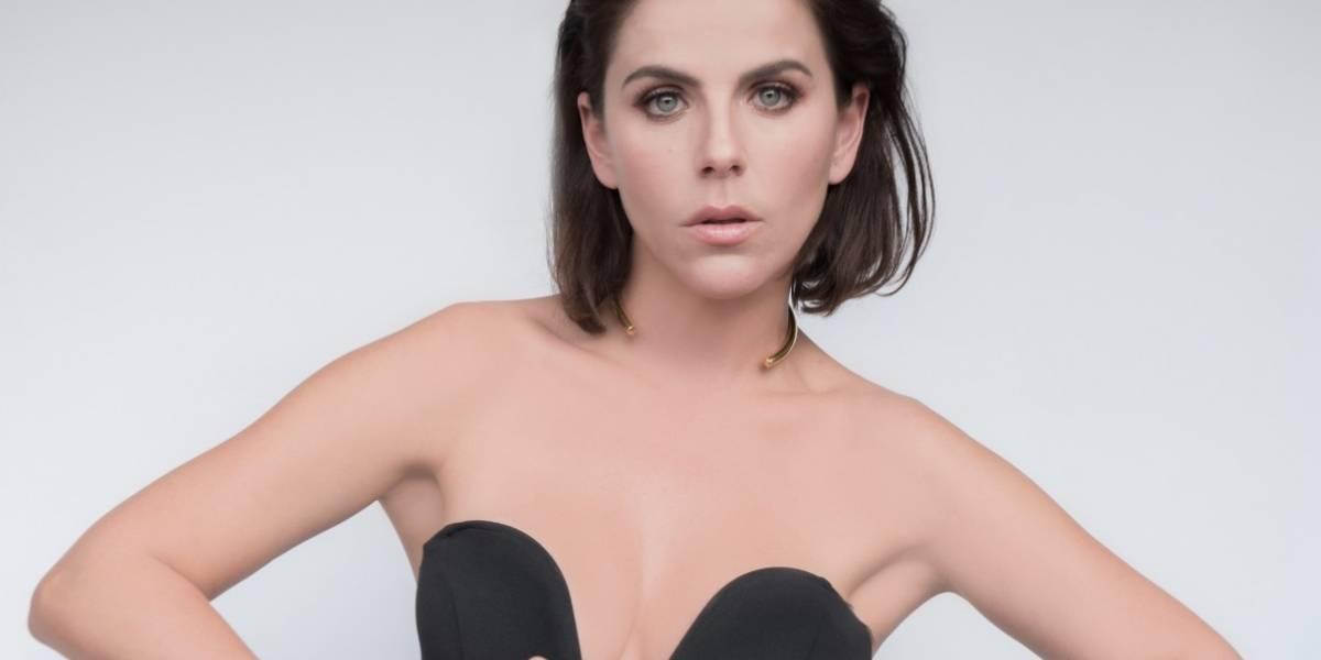 Sexy foto de una famosa 'ex' de Duque que quiere aliviar el tono electoral
