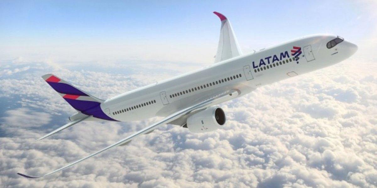 Lima y Santiago están más interconectadas con 84 vuelos semanales