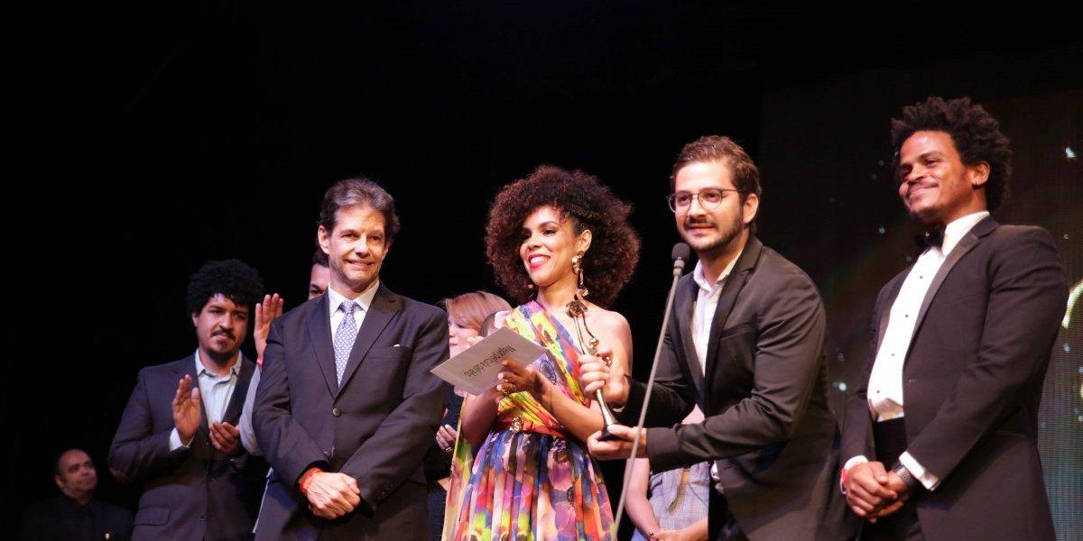 Película Carpinteros, máxima ganadora de los Premios Iris