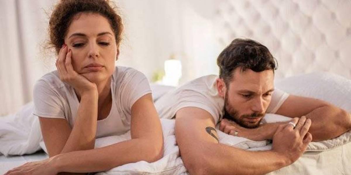 Para as mulheres sexo não é essencial, diz pesquisa