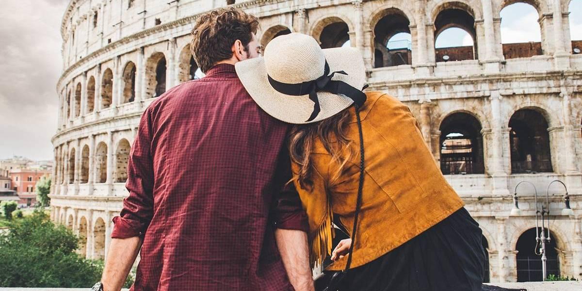 5 razões mostram porque viajar é melhor que casar