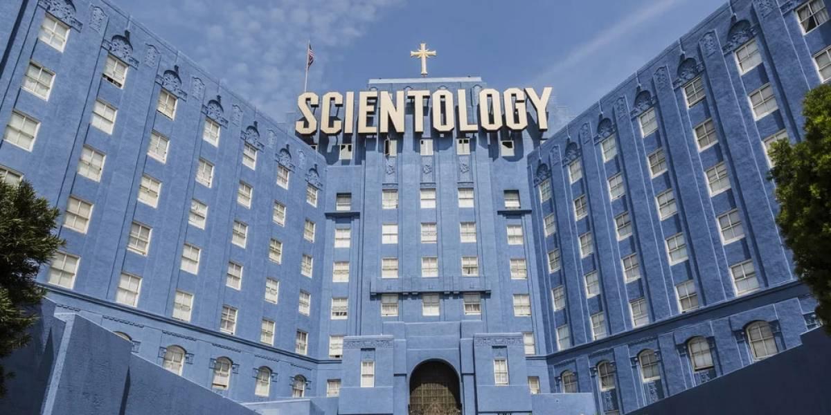 Iglesia de la Cienciología anuncia que tendrá su canal de televisión