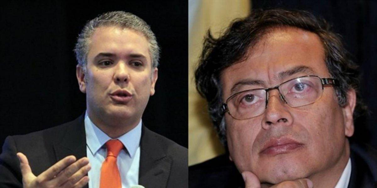 Colombia ya eligió a sus candidatos a la presidencia