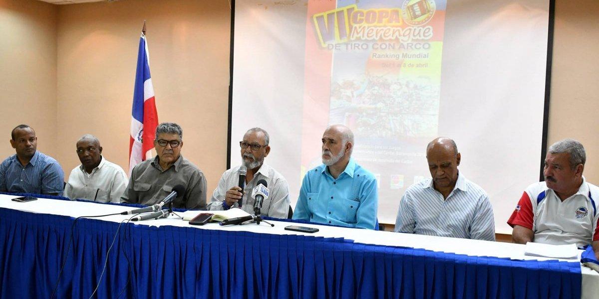 Fedota anuncia Copa Merengue clasificatoria a los Centroamericanos