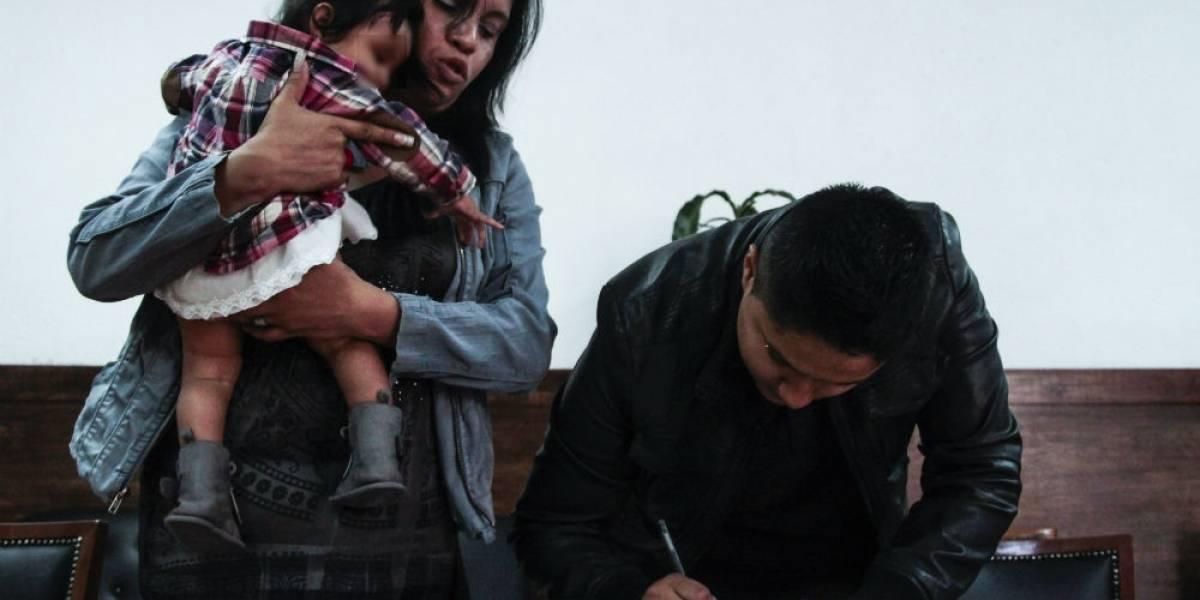 CDMX busca 'divorcio exprés' para matrimonios de menos de un año