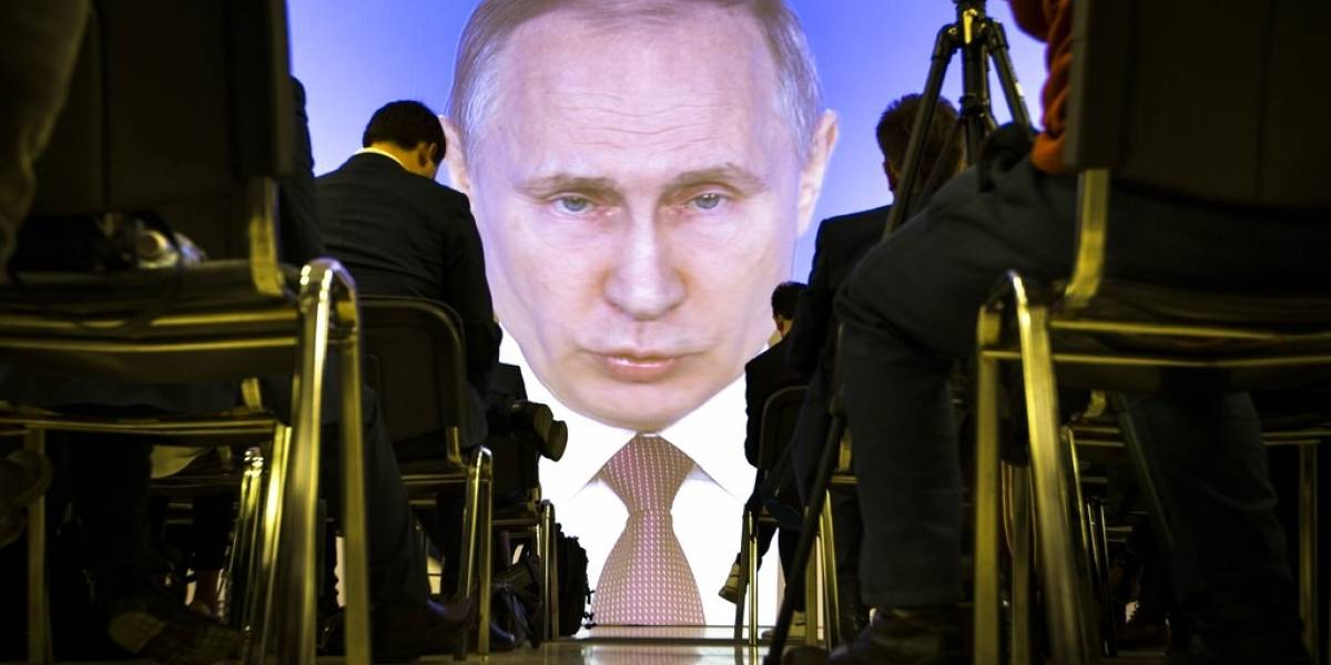 Documental: Putin autorizó un plan para derribar un avión
