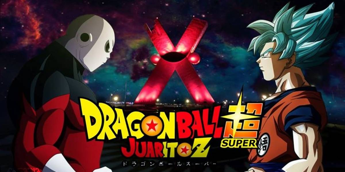 Final de Dragon Ball Super será transmitido por gobierno mexicano