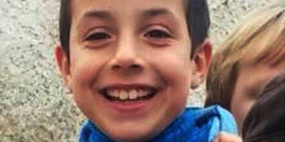 Autopsia revela que el pequeño Gabriel murió estrangulado el día de su desaparición