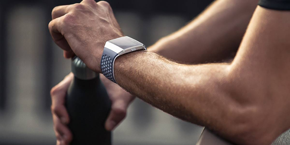 Ionic lanza una nueva edición: un smartwatch aún más deportivo